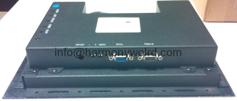 TFT Upgrade Monitor For K12MM-01A NM1231A-11 NM1231A-10 NM1231A-01 Toshiba - CRT 6