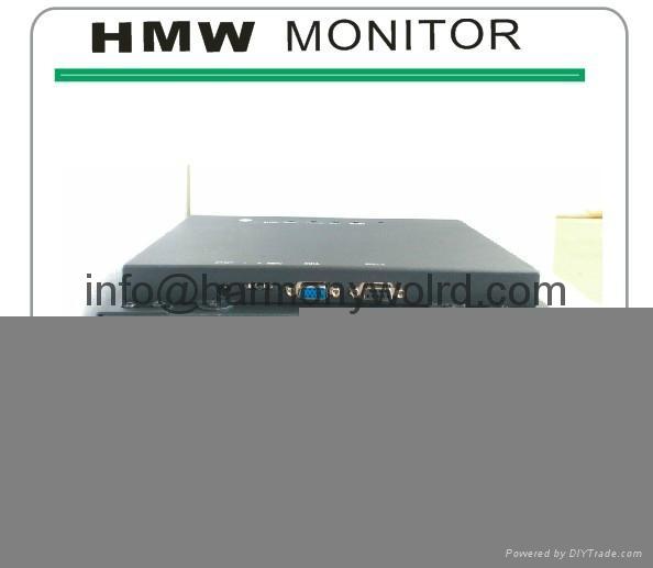 TFT Upgrade Monitor For Totoku CRT Monitor MDT941B-2A  MDT-948B-3A MDT948B-3B  3