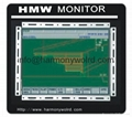 TFT Upgrade Monitor For Victor Data Systems CH-9742VGZ MG-981F CRT Monitor 8