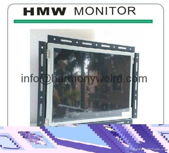 TFT Upgrade Monitor For Yaskawa JZNC-OP68-31 SIM-16/23 DBM-091/095 CRT Monitor  6