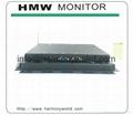 "TFT Upgrade Monitor For Z-AXIS V109AM053 V20931042 9"" MONO CRT MONITOR"
