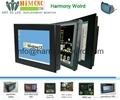 LCD Upgrade Monitor retrofit For ALLEN BRADLEY CRT monitors