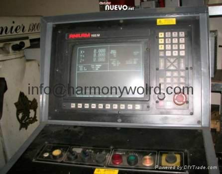 LCD Upgrade Monitor For ANILAM A7020000/A7020003 14IN VGA MONO MONITOR  4