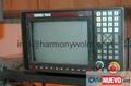 LCD Upgrade Monitor For ANILAM A7020000/A7020003 14IN VGA MONO MONITOR
