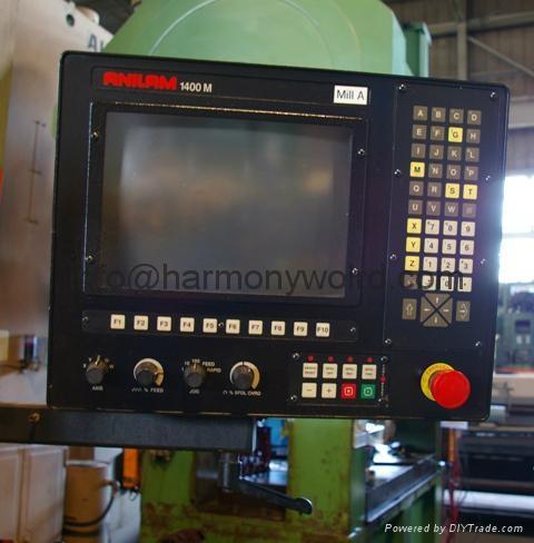 LCD Upgrade Monitor For ANILAM A7020000/A7020003 14IN VGA MONO MONITOR  8