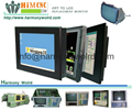 LCD Upgrade Monitor For Arburg 320/ 320m/ 420 m /420c Injection Molding Machine 1
