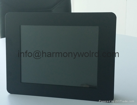 LCD Upgrade Monitor For BALL BROTHERS CRT 5/9/12 IN. MONO CRT MONITOR 2