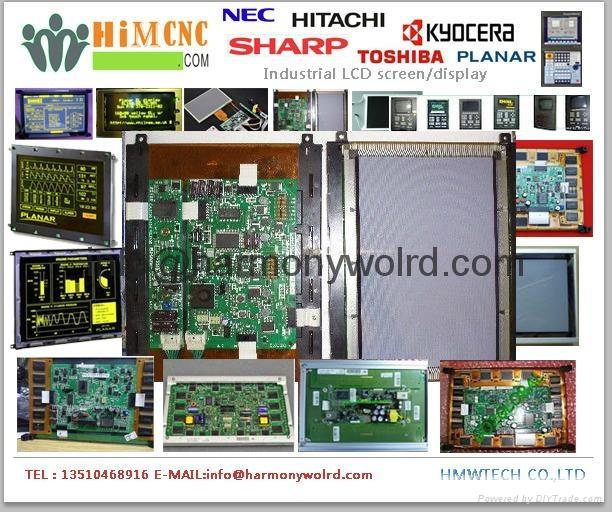 LCD Upgrade Monitor For CINCINNATI MILACRON CAMAC VST /XTL /VSX /486C OPERATOR 2
