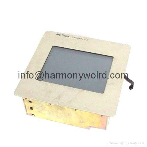 LCD Upgrade Monitor For MODICON MM-PMD14T0C PANELMATE PLUS PM+ 3000C 92-01177-01 3