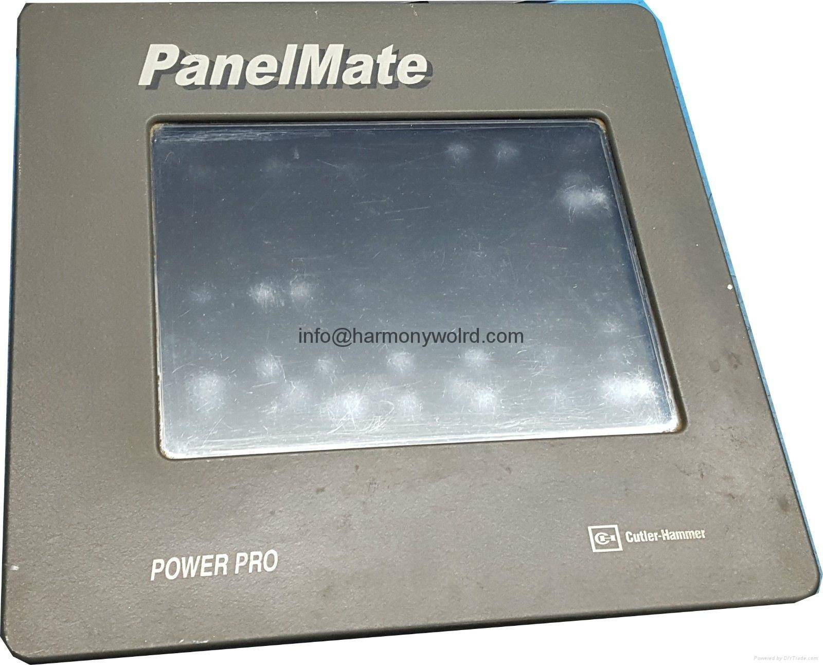 LCD Upgrade Monitor For CUTLER HAMMER PANELMATE 3985T PMPP 3000 92-01907-03 6