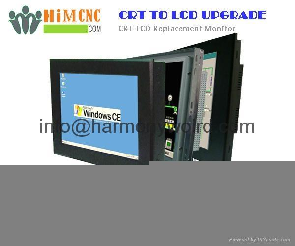 LCD Upgrade Monitor For CUTLER HAMMER PANELMATE 39PKHX-PM 3000 92-01810-011 1