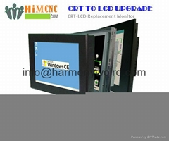 LCD Upgrade Monitor For CUTLER HAMMER PANELMATE 39PKHX-PM 3000 92-01810-011