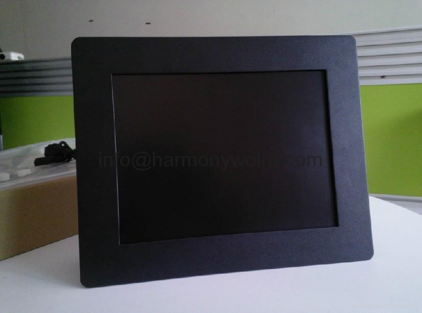 LCD Upgrade Monitor For Eaton IDT PanelMate CRT Module 91-00992-02  5