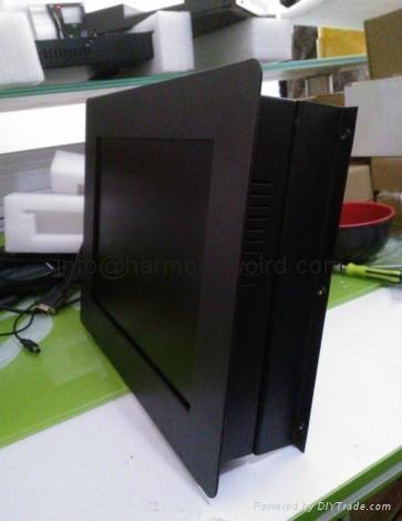 LCD Upgrade Monitor For Modicon Panelmate plus MM-PMC2-30S color 3