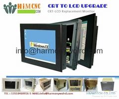 LCD Upgrade Monitor For AEG Modicon 27PT-PM-2000 PanelMate Plus