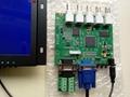 "Upgrade HANTAREX MT 3000 5"" / 9"" /12"" OPEN FRAME MONO MONITOR to NEW LCD Monitor 12"