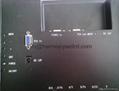 Upgrade Matsushita TR-121AYB TR-121A1C TX-1201AL TR-120S9C TX-1201AJ  CRT to LCD 7