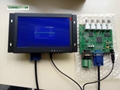 Upgrade FAGOR AUTOMATION 8020MS-CIN 8025M 7 INCH CRT MONITOR To LCDs