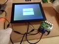 Upgrade FAIR ELECTRONICS CT-1448A 15 IN VGA INDUSTRIAL MACHINE MONITOR to LCDs 4