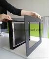 "Upgrade Mazak  MDT1283B D12MA001840 d12ma001840 - 12"" CRT To LCDs 7"