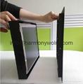 Upgrade Hitachi aiqa8dsp4 tx-1450 TX-1424AD TX-1450AE TX1424AD CRT To LCDs 3