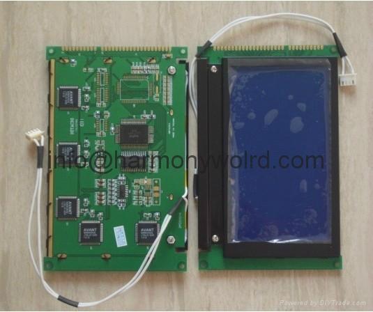 Hitachi LCDs LMG6402PLFR LMG6402PLFR LM G6402PLFR LM G6411PLGE L MG6411PLGE  1