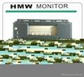 "Upgrade Mitsubishi Monitor MDT947 MDT947B MDT947B-1A MDT947B-2B 9"" CRT To LCDs  4"