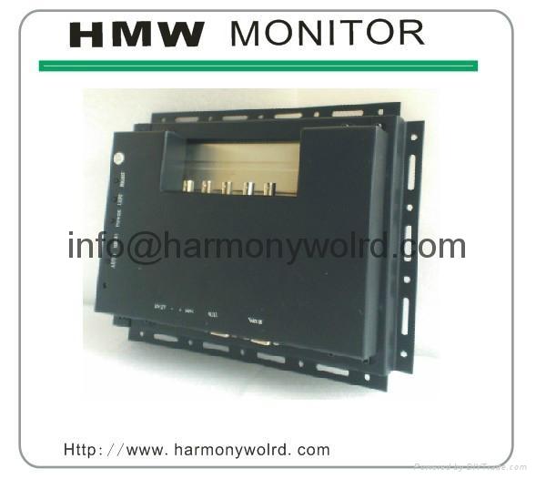 "Upgrade Mitsubishi Monitor MDT947 MDT947B MDT947B-1A MDT947B-2B 9"" CRT To LCDs  5"