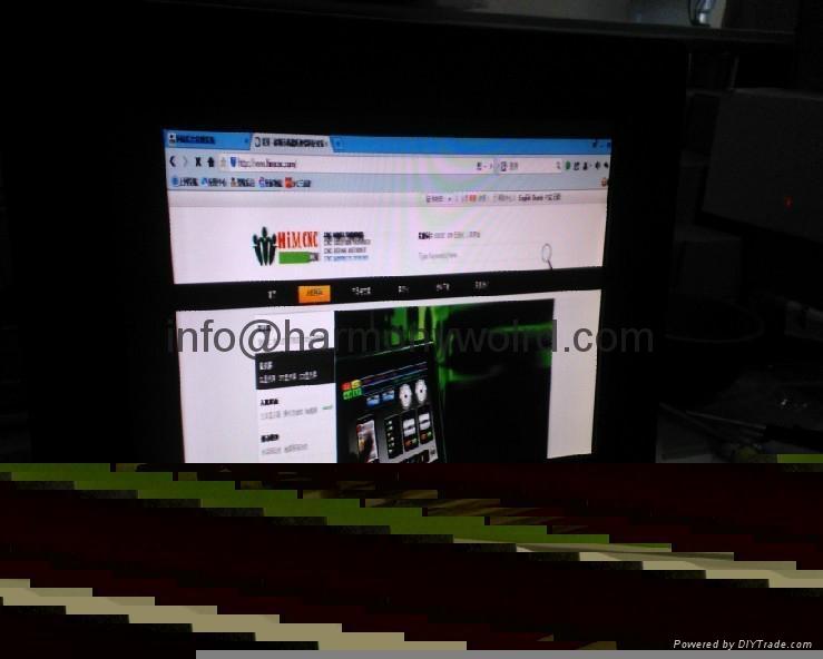 Upgrade Mitsubishi Monitor C-2434 C-3240LP HF1200AE TR-13DGIC XC14440C To LCDs 12