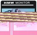 Upgrade Mitsubishi Monitor XC-1410C XC-1430C XC-1410C XC-1429CH CRT To LCDs  6