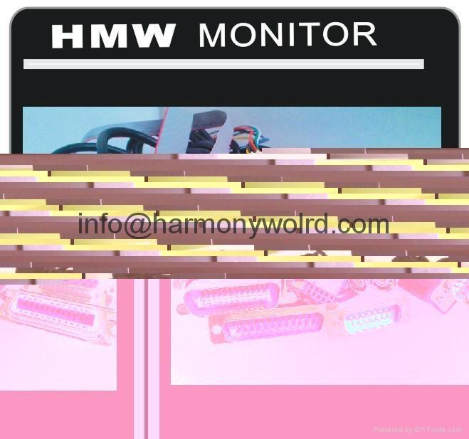 Upgrade Mitsubishi Monitor XC-1410C XC-1430C XC-1410C XC-1429CH CRT To LCDs  11