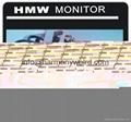 Upgrade Mitsubishi Monitor CDT14148B-1A EUM-1491A CD1472D1M2 CDT14111B to LCDs 4