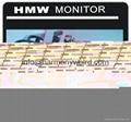 Upgrade Mitsubishi Monitor CDT14148B-1A EUM-1491A CD1472D1M2 CDT14111B to LCDs 9