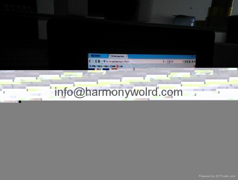Upgrade Mitsubishi Monitor C8652 C8912 C8918 C9918 C9919 C9920 FG6605 To LCDs 7