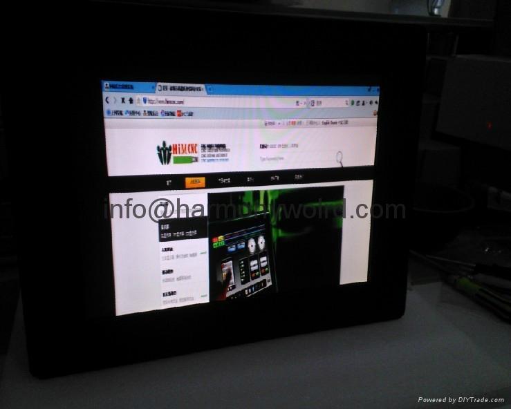 Upgrade Mitsubishi Monitor FHL6115 FHL7155 FL-6605 FL6615 FHF3500 FS6605 To LCDs 1