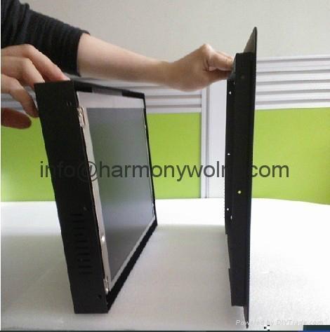 Upgrade Mitsubishi Monitor HC3919 HC3920 HC3922 HC3925 HC3925ETK CRT To LCDs 4