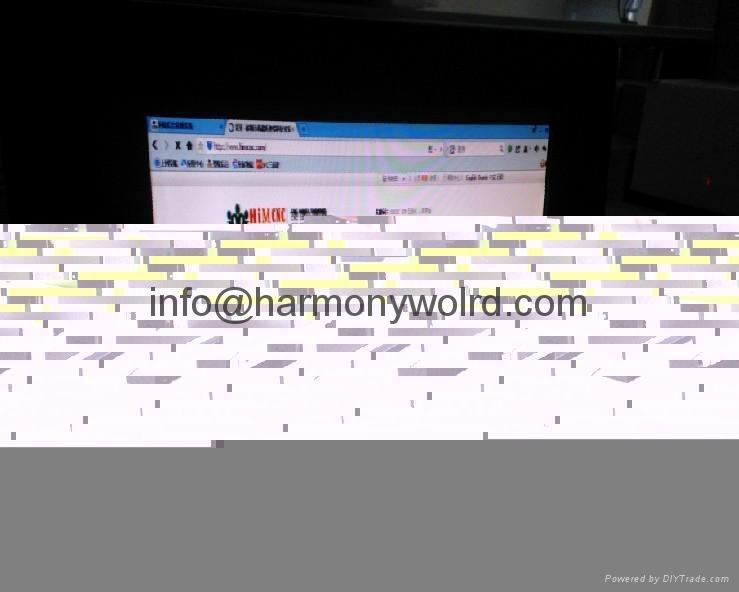 Upgrade Mitsubishi Monitor SD4533C TFG8705 TFM8705 TFS6705SATK THN9105 To LCDs 8