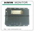 Upgrade Bridgeport Monitor MMSV-0910 VM-9AF-N MB0931 9 PC Monitor  CRT to LCDs