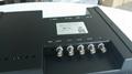 """Upgrade Bridgeport Monitor 11597900 Bridgeport EZ-Trak XC-1410C 14"""" CRT To LCDs  5"""
