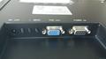 """Upgrade Bridgeport Monitor 11597900 Bridgeport EZ-Trak XC-1410C 14"""" CRT To LCDs  8"""