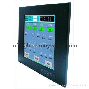 Upgrade Microvitec Monitor 17VDC4QAS 17VD4QAS 17VD4DMI3 17VE4DDMIN3U CRT To LCDs 1