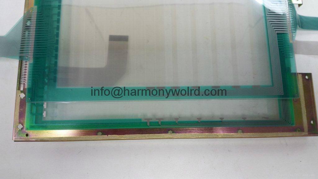 LCD and TouchScreen kits for Mori Seiki E77190A01 E77190A02 E77190C01 EE77251A01 2