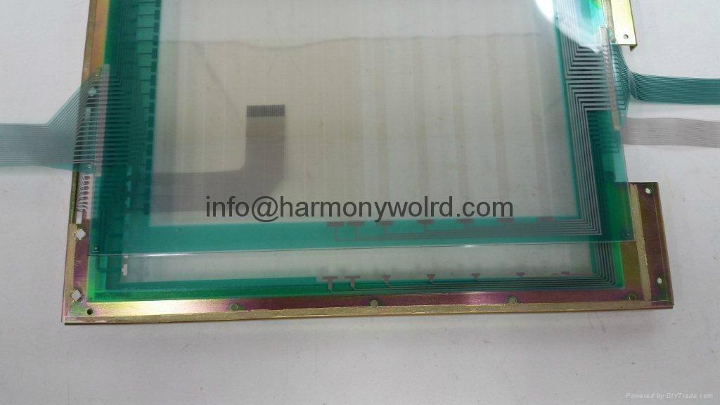 LCD and TouchScreen kits for Mori Seiki E77190A01 E77190A02 E77190C01 EE77251A01 3