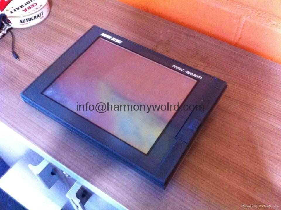 LCD and TouchScreen kits for Mori Seiki E77190A01 E77190A02 E77190C01 EE77251A01 4