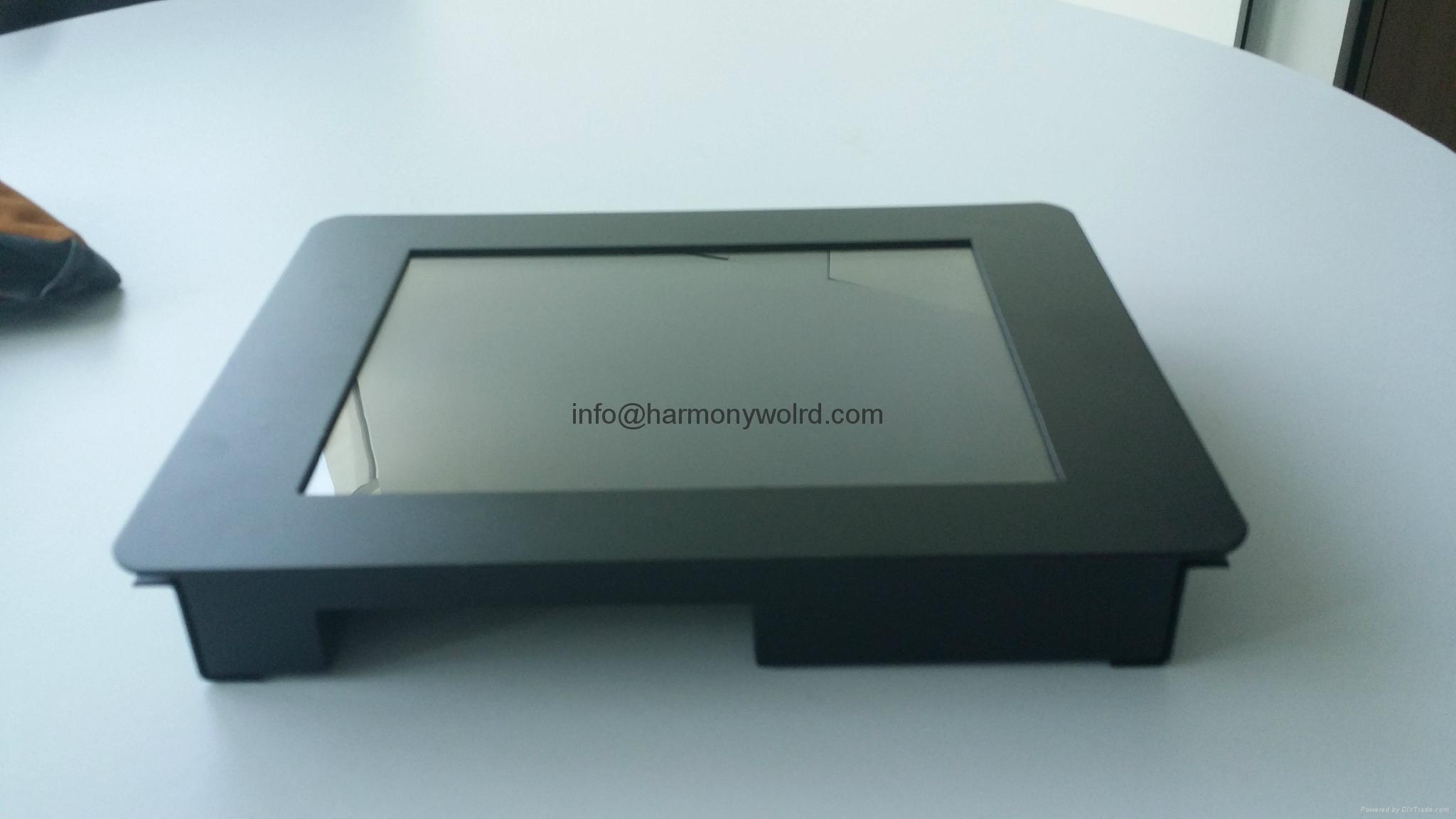Upgrade omnivision monitor LP1215FKN LP1215HXX FP12B4G0-ZA LP121E661 to LCDs 6
