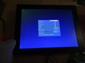 Upgrade Phillips OZUCHI-CHO MONITOR D15CM-06A D15CM-05A CRT to LCD