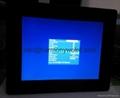 LCD replacement monitor POLATECH 022 331 12 INCH MONO MONITOR BNC INPUT 4
