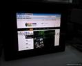 LCD replacement monitor POLATECH 022 331 12 INCH MONO MONITOR BNC INPUT 5