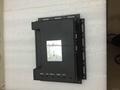 "Upgrade monitor Sampo 579417TA SM-0901 Siemens 9"" monochrome monitor. 10"