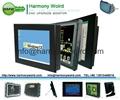 Upgrade SAMSUNG monitor 12HBYLAN CM4531 TCM-1448A1  TCM-1448G to LCDs